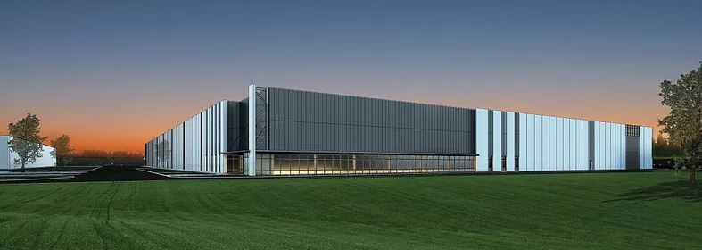 NAI Hanson Named Exclusive Leasing Agent for New 271,195-Square-Foot Spec Development Industrial Building By The Sitex Group