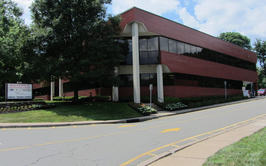NAI Hanson Team Completes Leasing of Boulevard Commons Office Center in Parsippany, N.J.