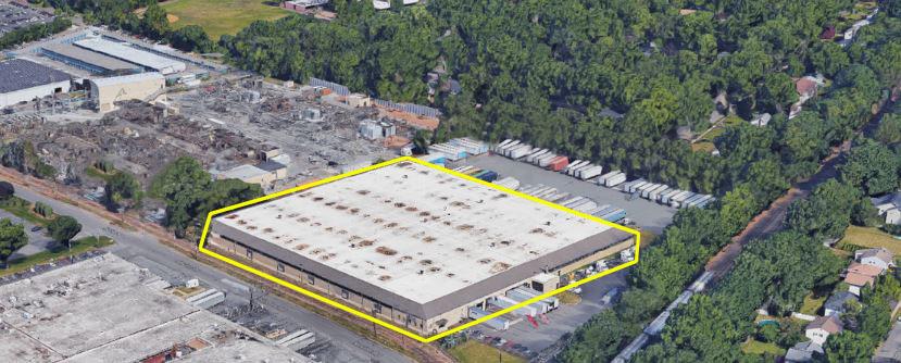 NAI Hanson Negotiates 101,811-Square-Foot Lease for Food Manufacturer in Fair Lawn, N.J.