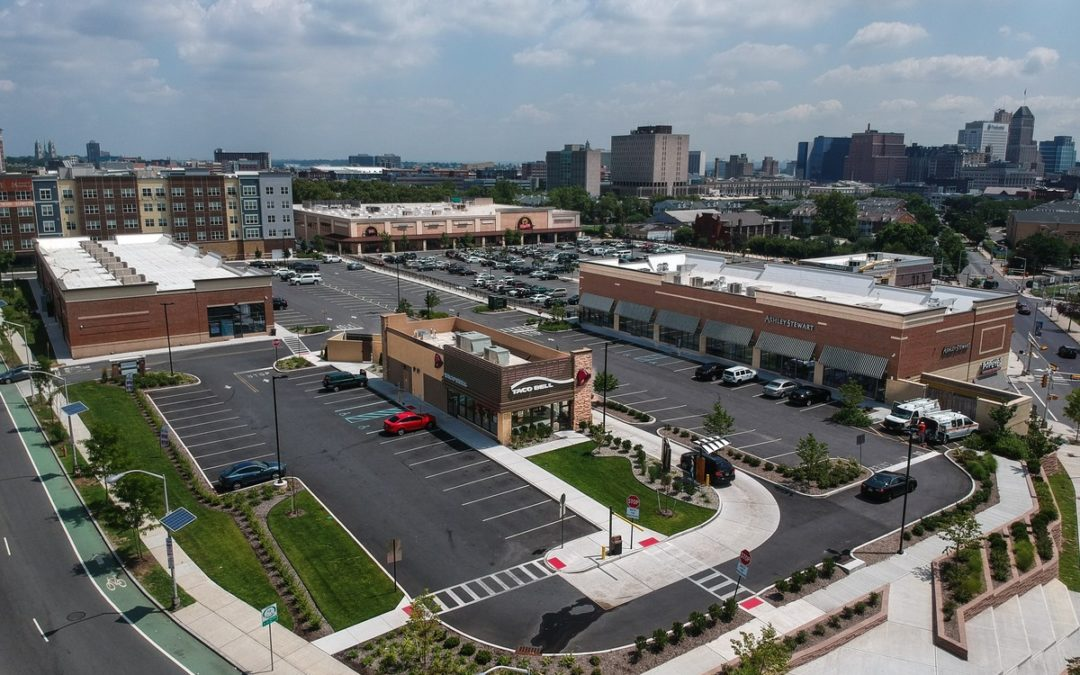 NAI Hanson's Levering and DePaolera Help Medical Office Secure New Home in Newark, N.J.