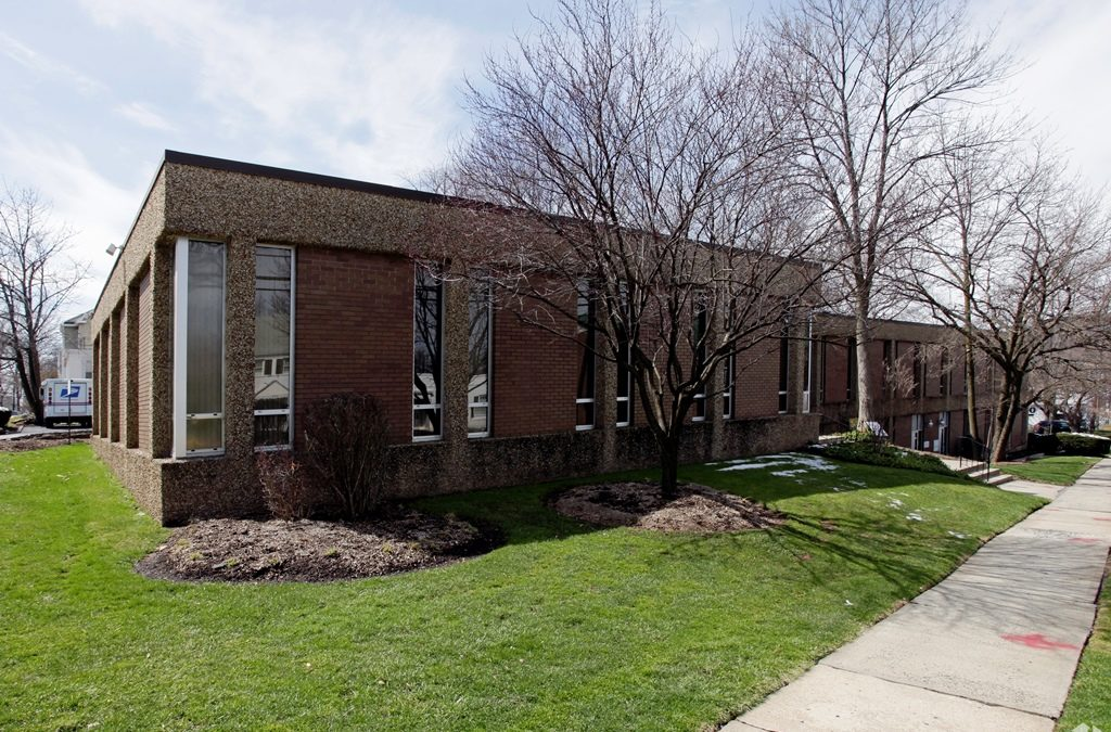 NAI James E. Hanson Arranges Sale of 11,500-Square-Foot Office Building in Maplewood, N.J.