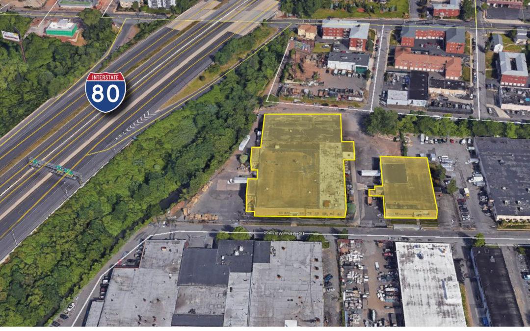 NAI Hanson Negotiates Sale of Two Industrial Buildings in Hackensack, N.J.