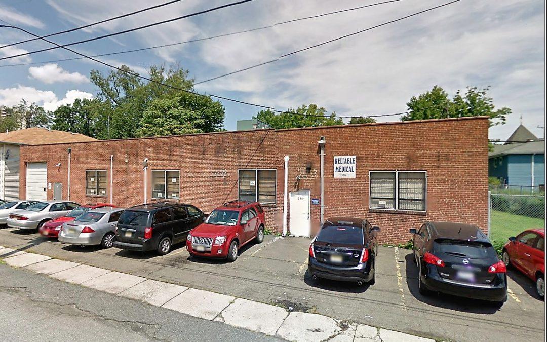 NAI Hanson's Cassano Negotiates Sale of Industrial/Flex Property in Hackensack, N.J.