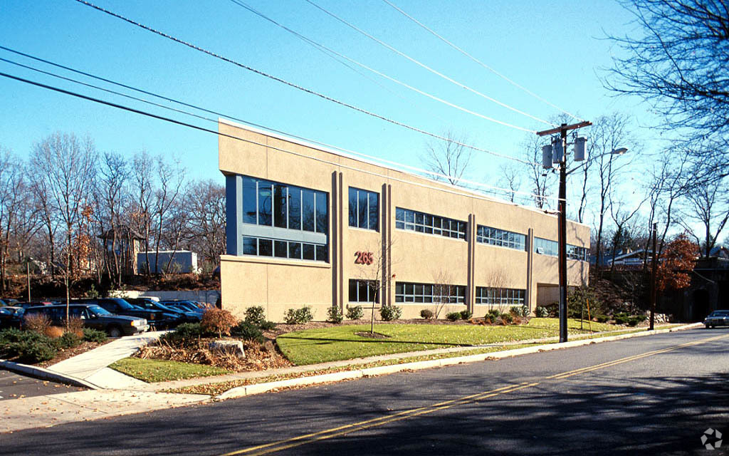 NAI Hanson's Horning and Lizzack Negotiate Sale of Medical Office Space in Ridgewood, N.J.