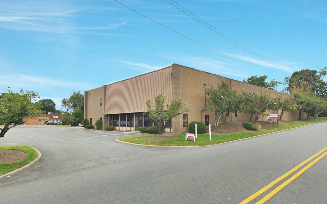 NAI Hanson Negotiates Lease for 31,550-Square-Foot Industrial Building in Saddle Brook, N.J.
