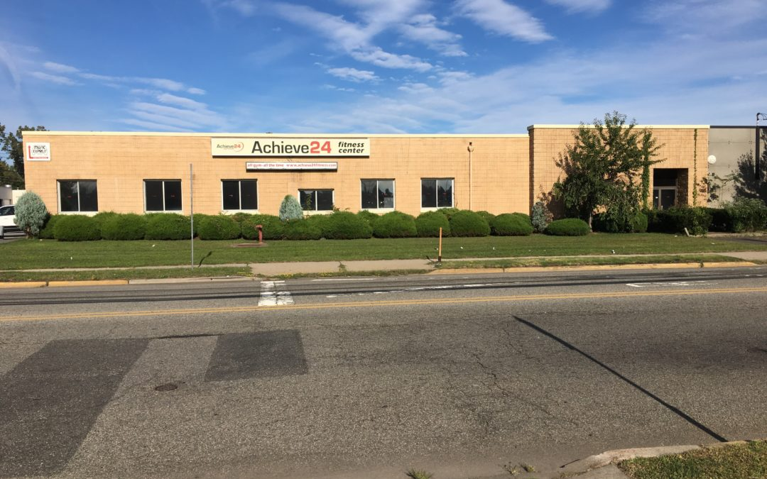 NAI Hanson Negotiates Lease to Bring Elmwood Park Industrial/Flex Building to Full Occupancy