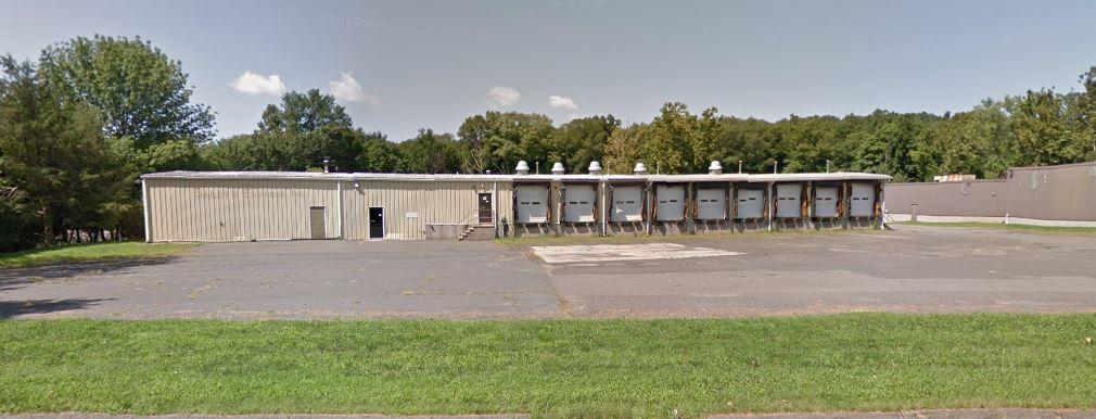 NAI Hanson's Demmers and Verducci Negotiate Sale of Industrial Property in Middletown, Conn.