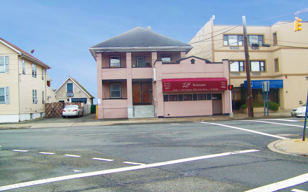 NAI Hanson Helps Secure New Owner for Iconic Restaurant in Hackensack, N.J.