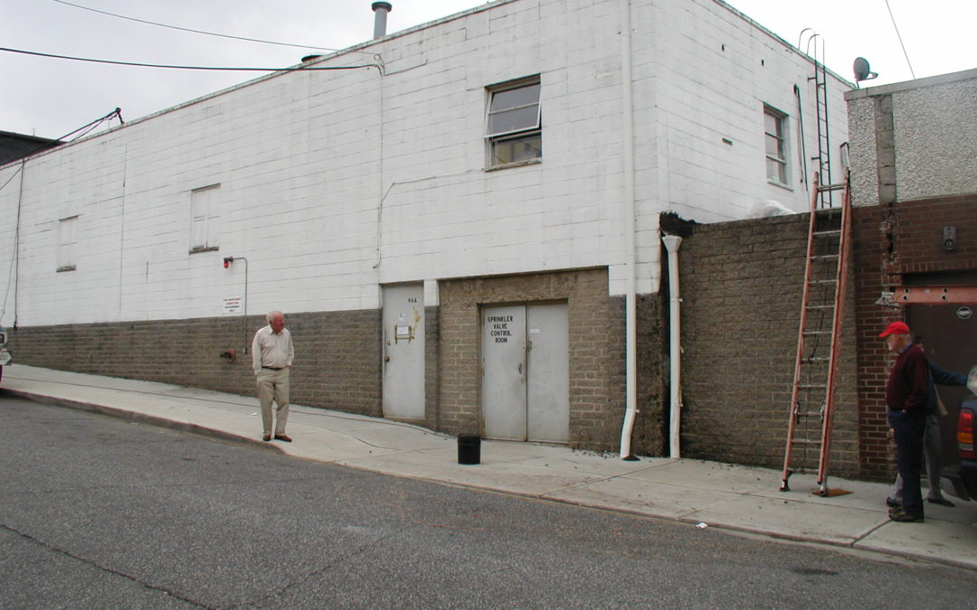 NAI Hanson's Cassano Arranges 3,100-Square-Foot Industrial Lease in Bergenfield