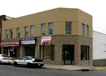NAI Hanson's Cassano Arranges 2,200-Square-Foot Retail Lease in Bergenfield