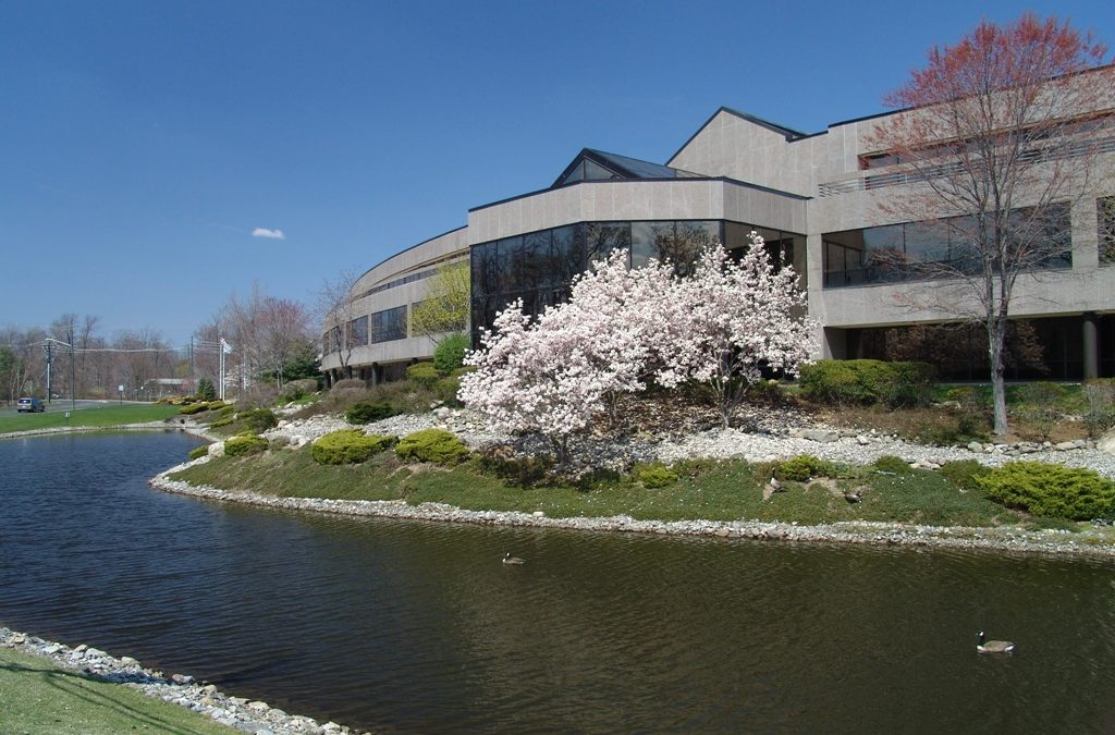 NAI James E. Hanson Named Exclusive Leasing Agent for Class-A Office Building in Park Ridge, N.J.