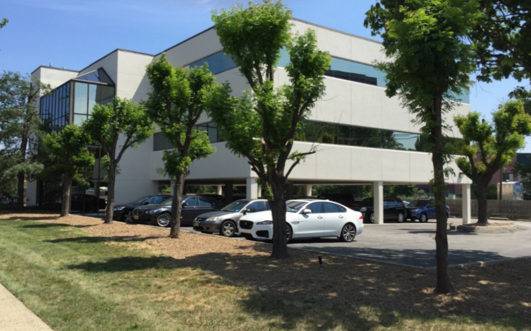 NAI James E. Hanson Arranges Sale of 16,500-Square-Foot Office Building in River Edge, N.J. in Exclusive Listing