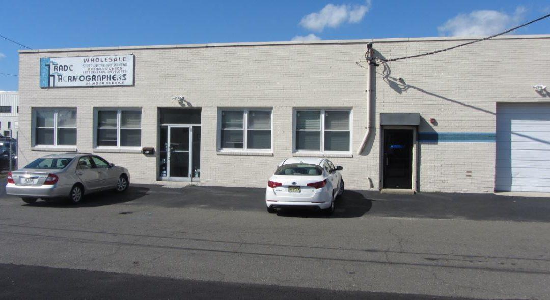 NAI Hanson Negotiates Lease to Bring Large Format Printing Company to South Hackensack, N.J.