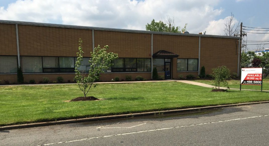 NAI Hanson Arranges Long-Term Industrial Lease in Exclusive Listing to Help Toy Manufacturer Expand in East Rutherford, N.J.