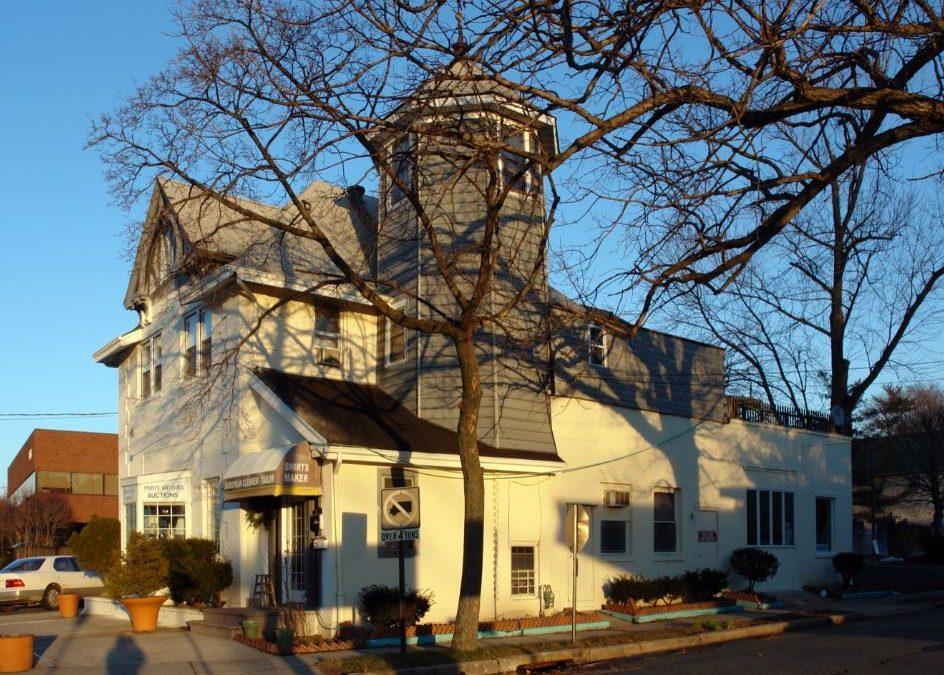 NAI Hanson Negotiates Sale of Retail Building in Englewood, N.J.