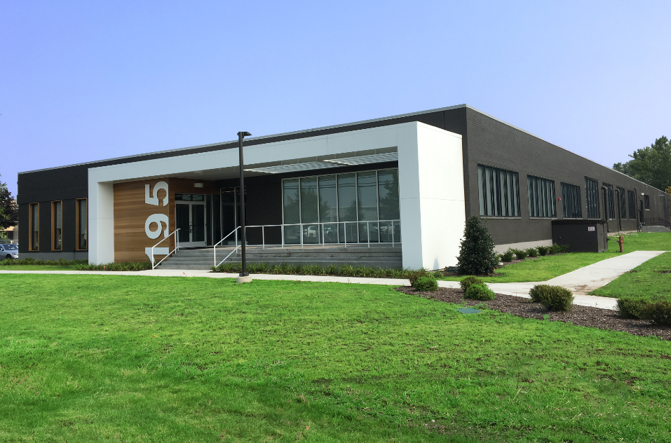 NAI James E. Hanson Negotiates Lease to Bring State-of-the-Art Flex Space to Full Occupancy in Teterboro, N.J.