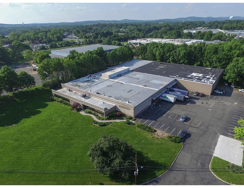 NAI Hanson Negotiates Sale of 67,000-Square-Foot Morris County Industrial/ Flex Building