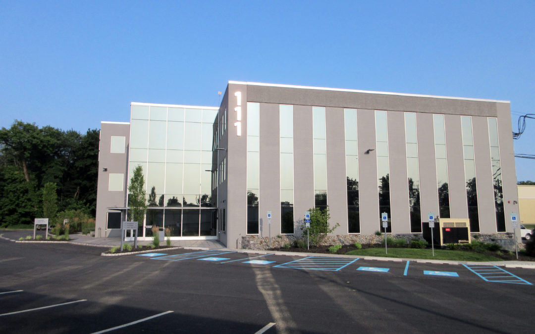 NAI James E. Hanson Facilitates Strong Leasing Activity at Class A Office Building in Parsippany, N.J.