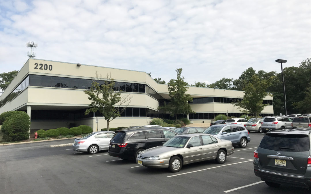 NAI James E. Hanson Completes Headquarters Office Lease in Morris Plains, N.J.