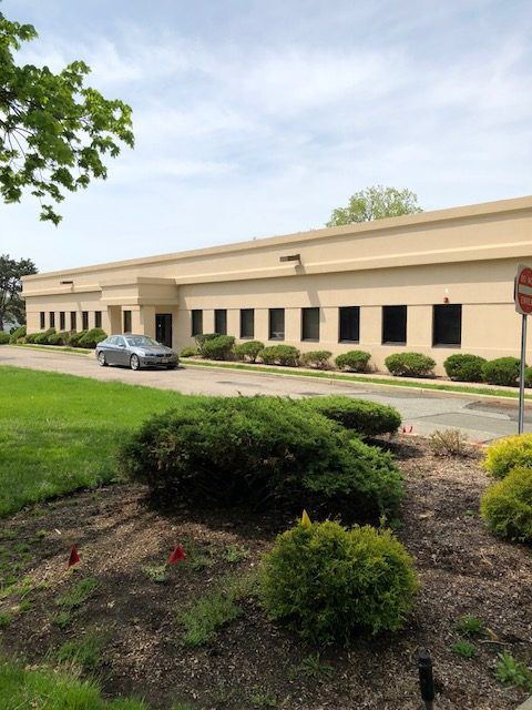 NAI James E. Hanson Negotiates Sale of Former Office Building in Montvale, N.J.