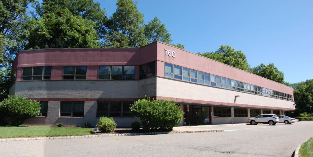 NAI Hanson's Vindigni, Hixson, Mayer and Kirshenbaum Negotiate Sale of 19,900-Square-Foot Professional Office Building in Whippany, N.J.