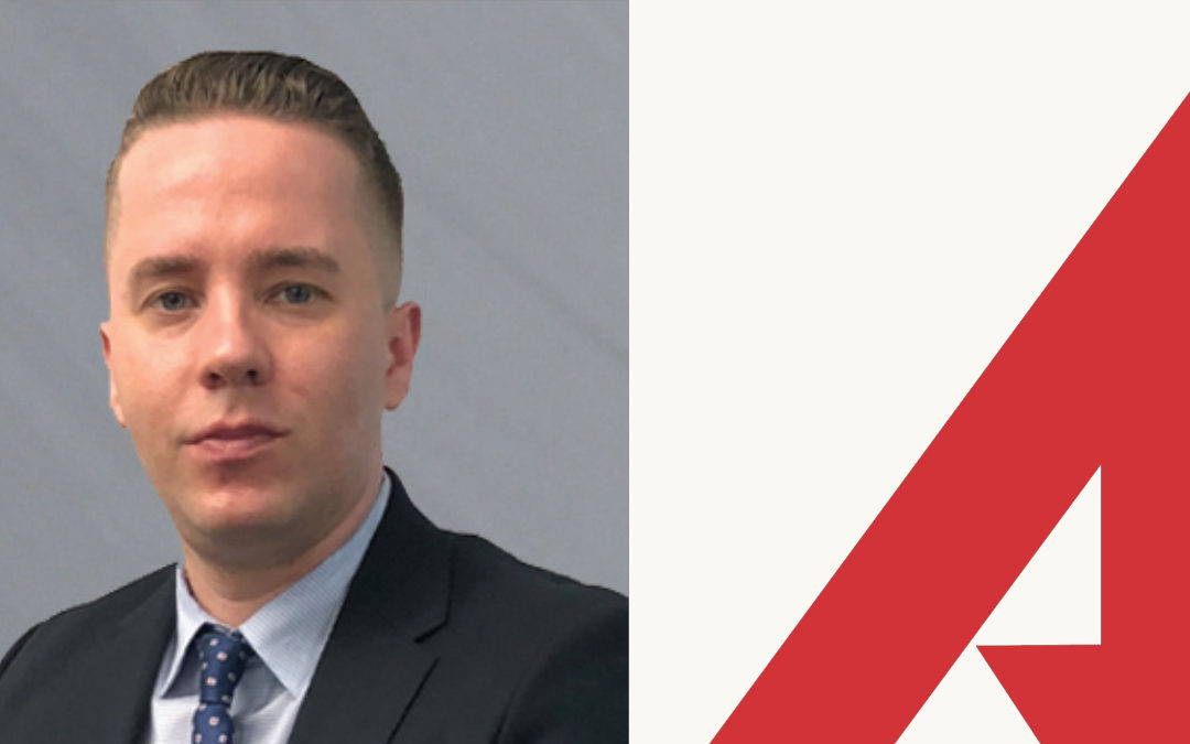 NAI James E. Hanson Welcomes David M. Ukleja as Associate