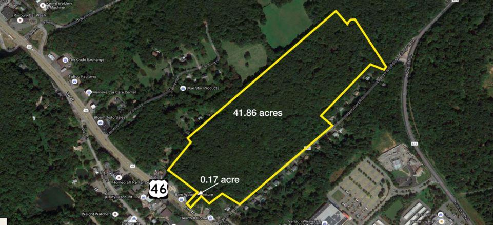 NAI Hanson's Schilp Arranges Sale to Help Bring Zip Line Adventure Park to Morris County, N.J.