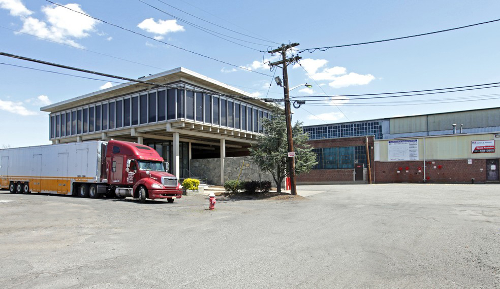 NAI Hanson Arranges Lease for 14,320-Square-Foot Industrial Space in Hackensack, N.J.