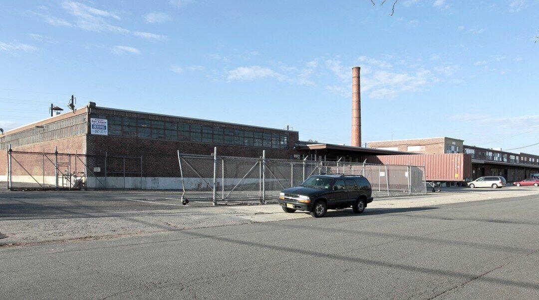 NAI Hanson Inks 54,000-Square-Foot Warehouse Lease in Elizabeth, N.J.