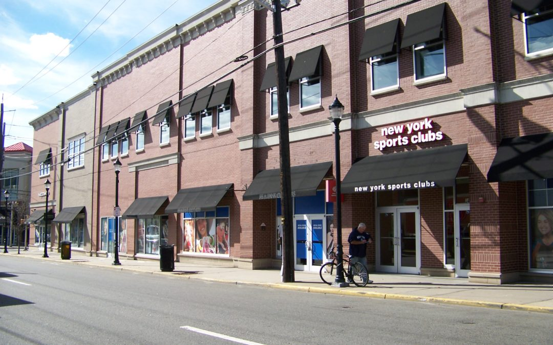 NAI Hanson Negotiates Retail Lease for Expanding Marital Arts Studio in Englewood, N.J.