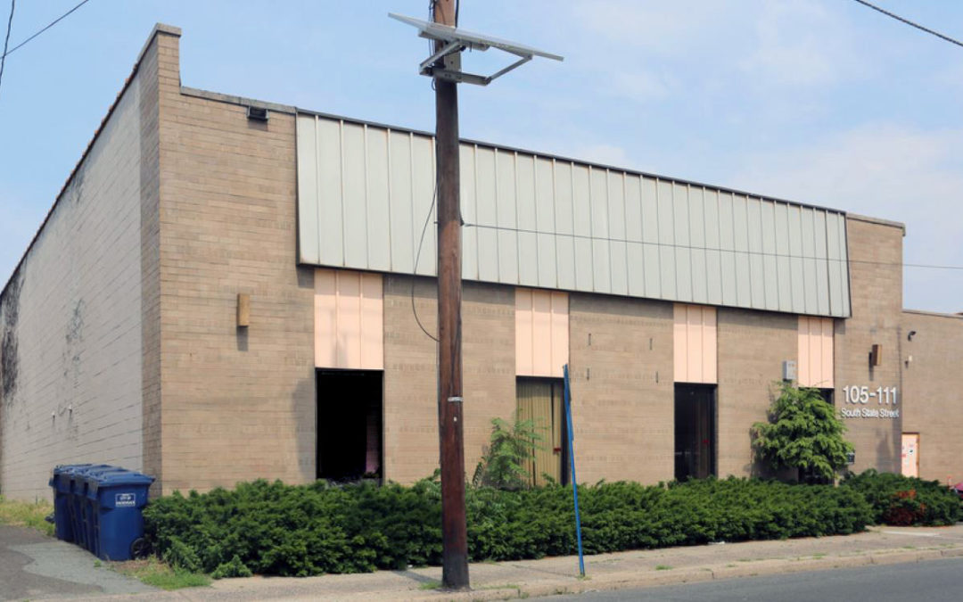 NAI James E. Hanson Negotiates Lease of 22,526-Square-Foot Industrial Building in Hackensack, N.J.