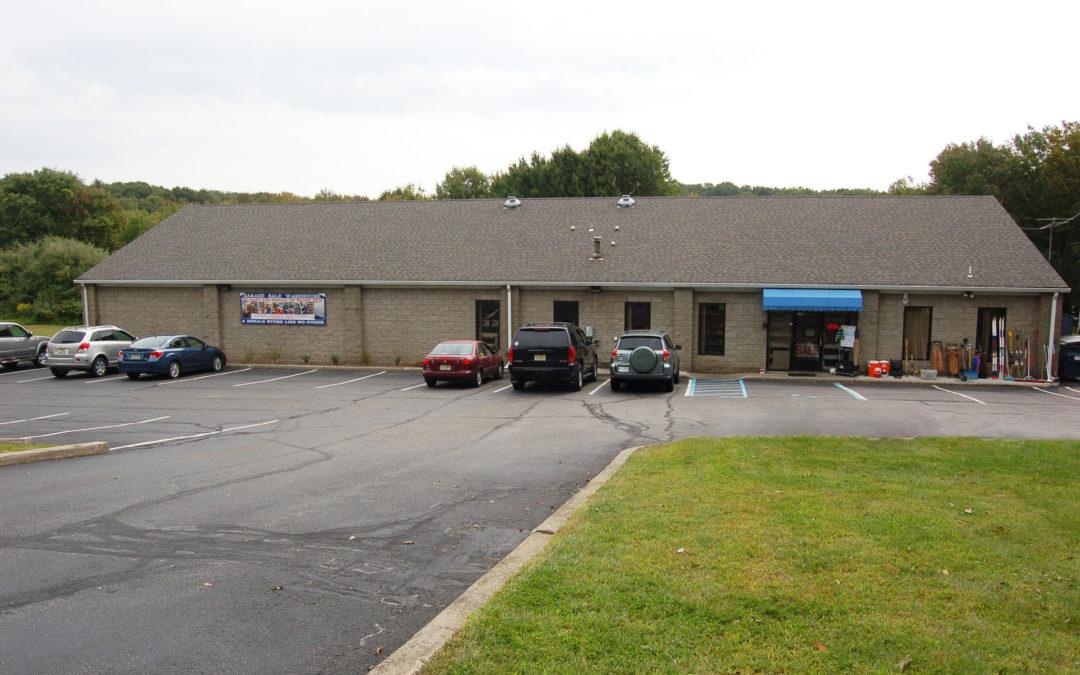 NAI James E. Hanson Helps Antique Retailer Grow in Hampton, N.J.