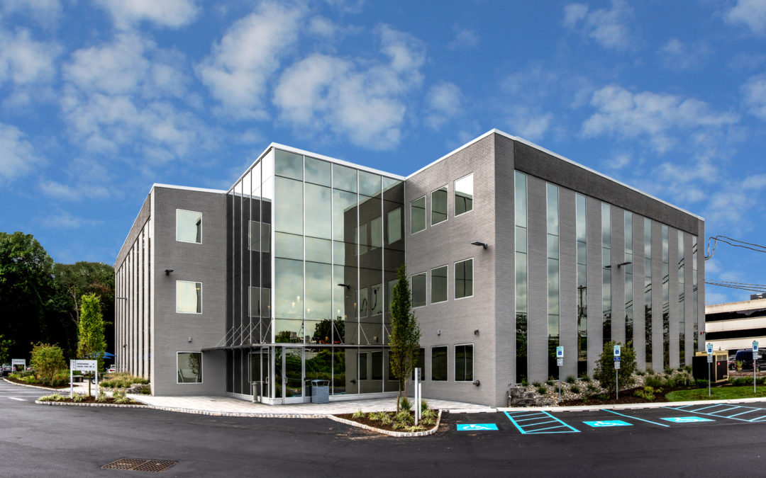 NAI James E. Hanson Announces New Lease for High Tech Telecommunication Firm in Class-A Office Building in Parsippany, N.J.