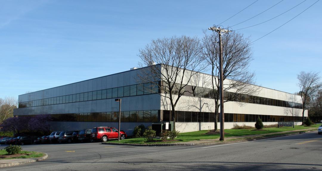 NAI James E. Hanson Drives Strong Transaction Volume at Clifton, N.J. Office Building