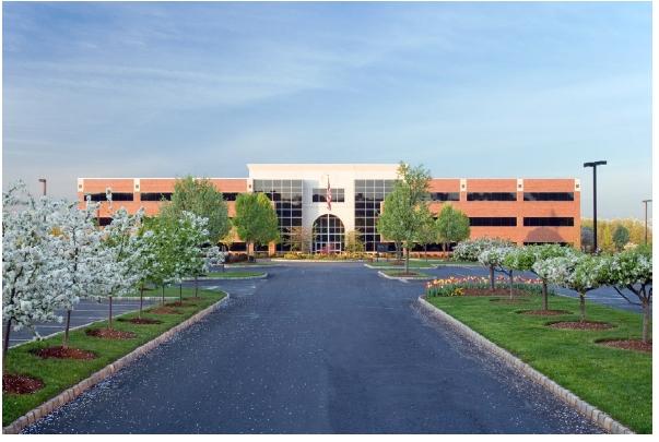 NAI James E. Hanson Negotiates Office Renewal in Bridgewater, N.J.