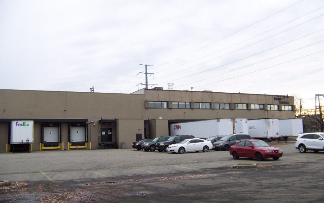 NAI Hanson Facilitates 130,000-Square-Foot Industrial Sale to Blackstone in North Bergen, N.J.