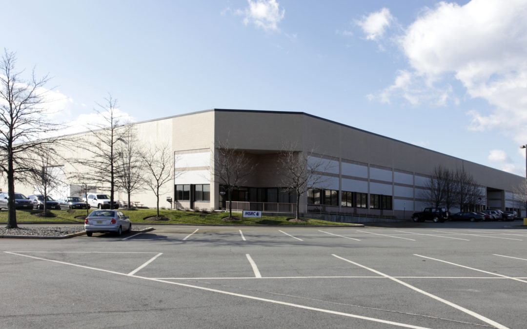 NAI James E. Hanson's Lundberg and Lennon Negotiate 20,089-Square-Foot Industrial Lease in Edison, N.J.