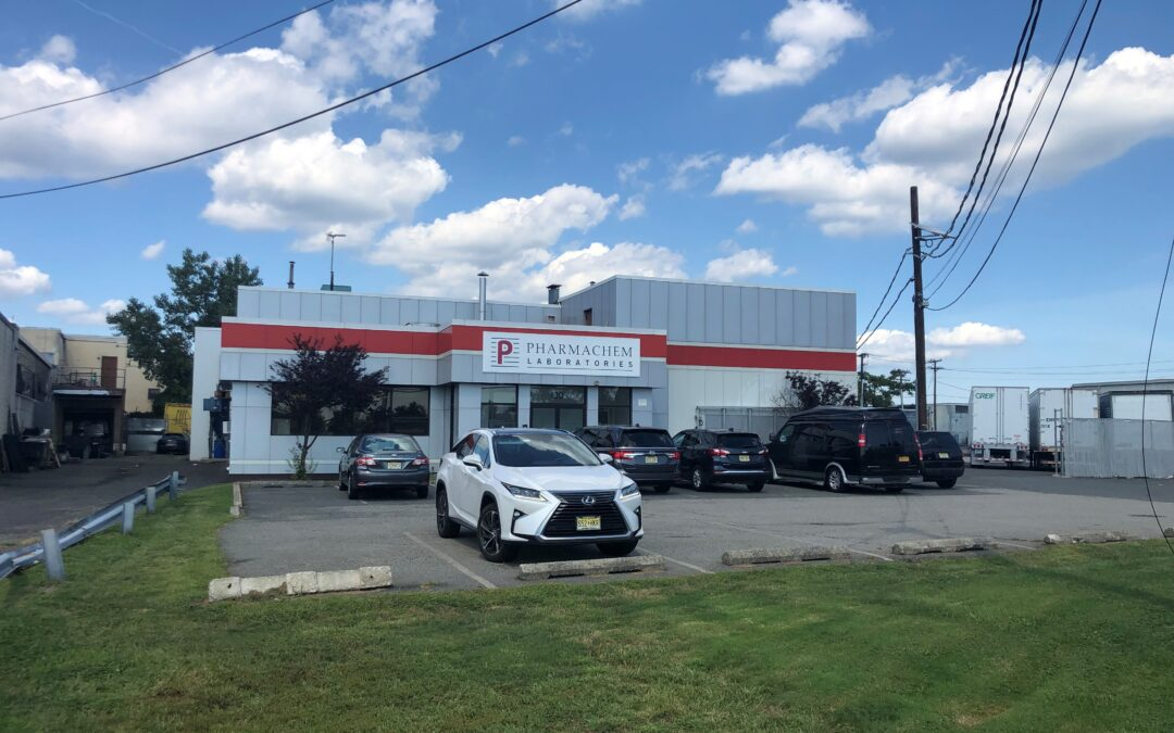 NAI James E. Hanson's Lizzack and Horning Negotiate Sale of 20,000-Square-Foot Industrial Building in South Hackensack, N.J.