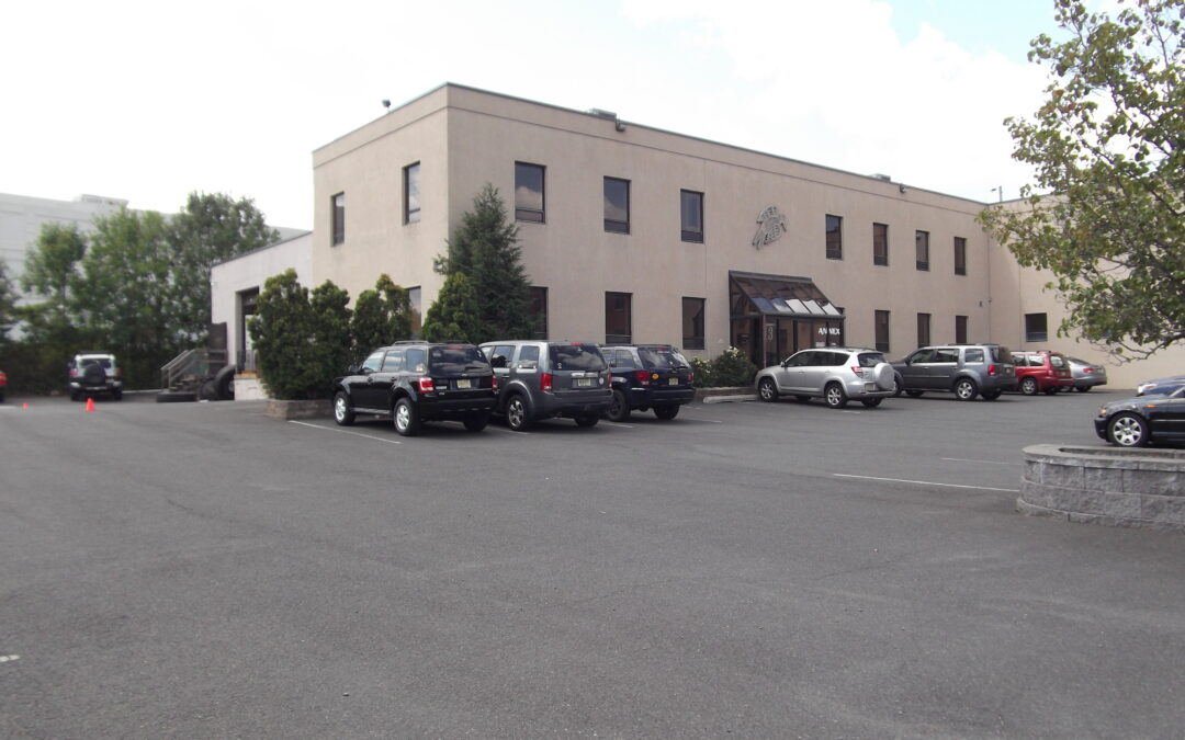 NAI James E. Hanson Helps Bring Chatham, N.J. Office Building to Full Occupancy