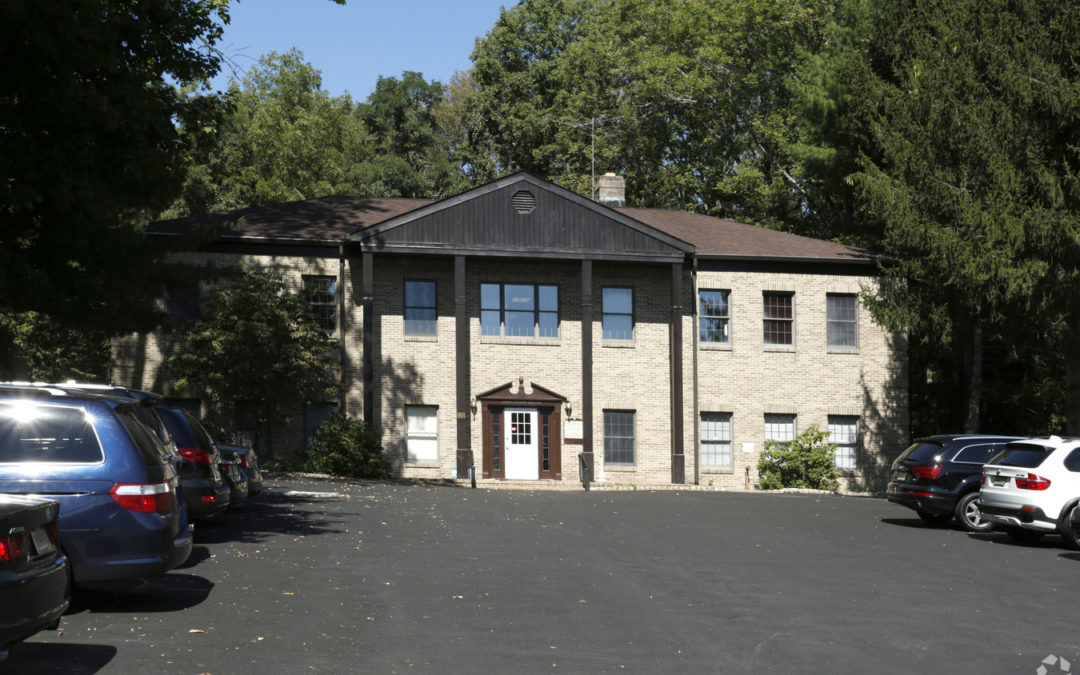NAI Hanson Negotiates Sale of 8,000-Square-Foot Medical Office Building in New Providence, N.J.