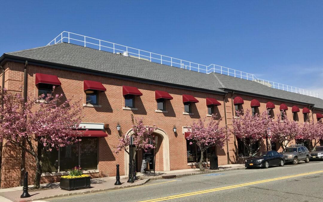 NAI James E. Hanson Negotiates Lease to Bring New Taekwondo Studio to Glen Rock, N.J.