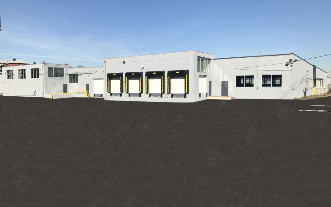 NAI Hanson Negotiates 18,000-Square-Foot Industrial Lease at Newly Renovated Building in Hackensack