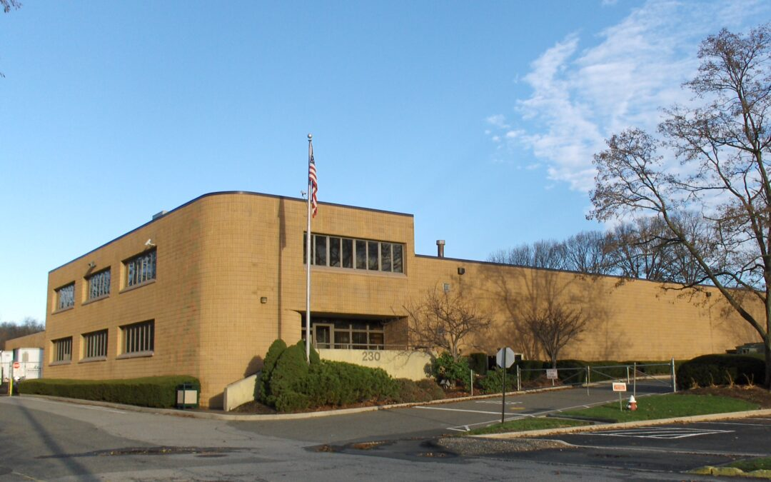 NAI Hanson Negotiates Sale of Vacant 114,500-Square-Foot Industrial Building in Allendale, N.J.