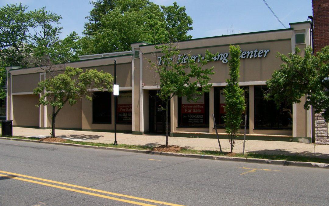 NAI Hanson Negotiates Mixed-Use Building Sale in Hawthorne, N.J.