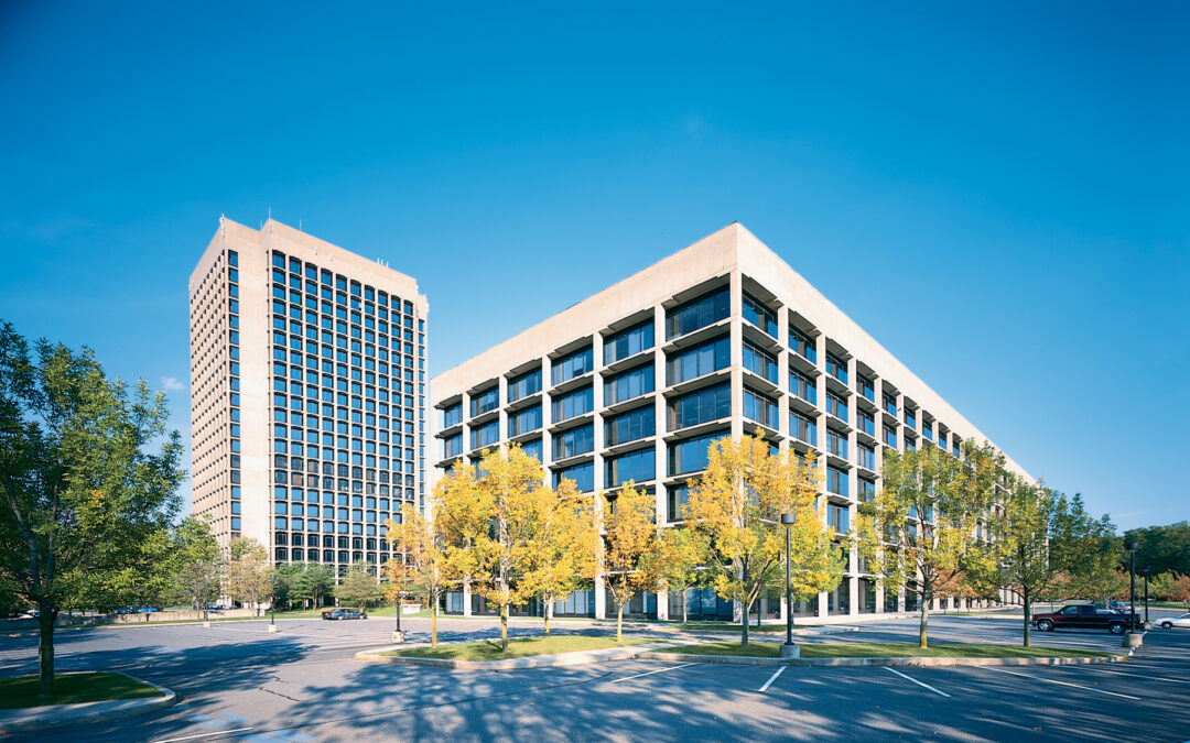 NAI Hanson Helps Long-Time Tenant Renew Lease at Pearl River, N.Y. Office Building