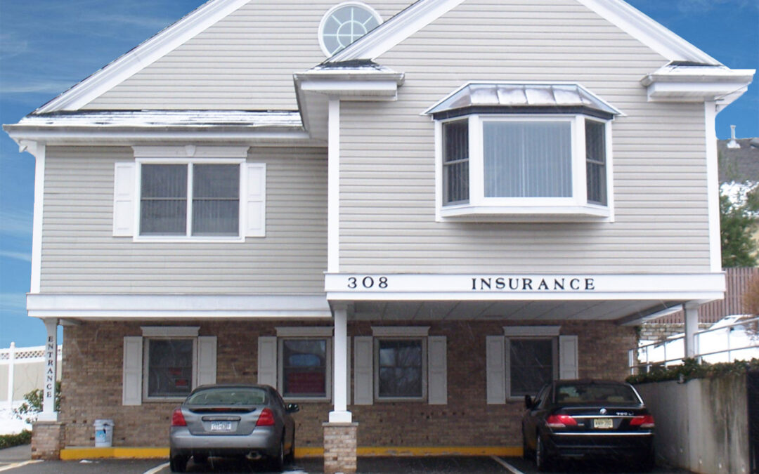 NAI James E. Hanson Negotiates Sale of 4,535-Square-Foot Office Building in Closter, N.J.