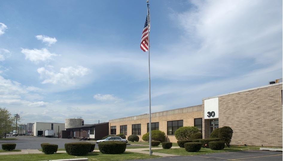 NAI Hanson Negotiates Three Leases Totaling 86,774 Square Feet in South Hackensack, N.J.