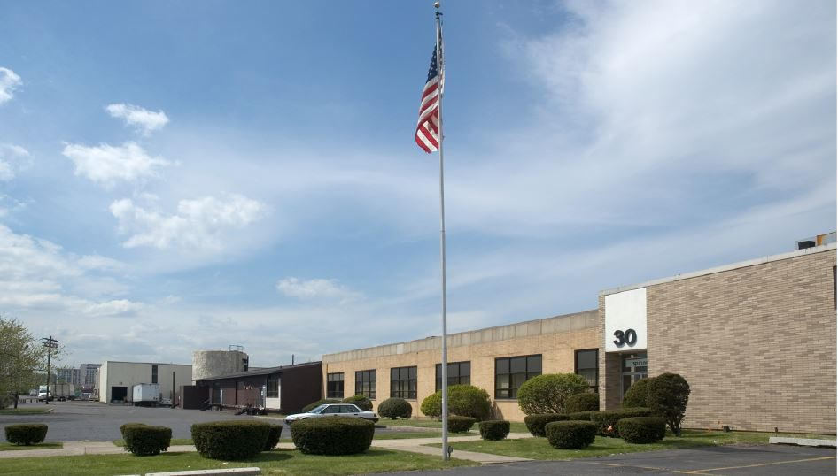 NAI Hanson Negotiates 27,177-Square-Foot Industrial Lease in South Hackensack, N.J.