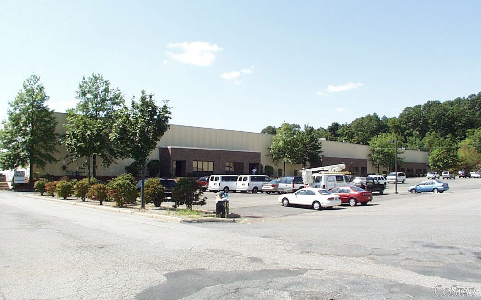 NAI James E. Hanson Negotiates Two Industrial Leases to Bring 70,588-Square-Foot Parsippany Industrial Building to Full Occupancy