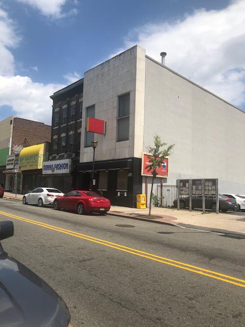 NAI James E. Hanson Negotiates Sale in Jersey City's Central Avenue Special Improvement District